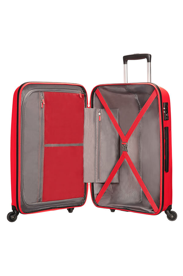 American Tourister Bon Air 4-wheel 66cm medium Spinner suitcase