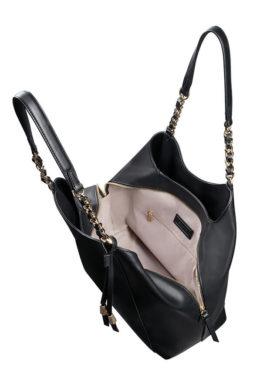 Samsonite Satiny Hobo Bag 3 Comp
