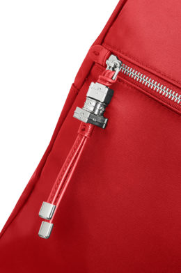 Samsonite Karissa Biz Bailhandle 15.6″ - Formula Red