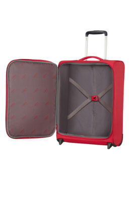 American Tourister Litewing 2-wheel cabin baggage Upright suitcase 55cm