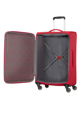 American Tourister Litewing 4-wheel medium Spinner suitcase 70cm