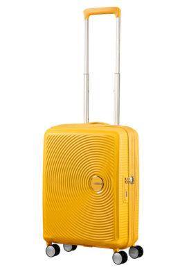 American Tourister Soundbox Spinner 55