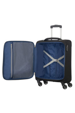 American Tourister Holiday Heat Spinner 55/20