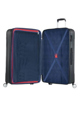 American Tourister Tracklite 4-wheel 68cm medium Spinner suitcase