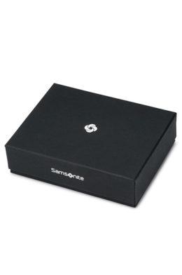 Samsonite Pro-Dlx 4S Slg 8cc Holder + Money Clip