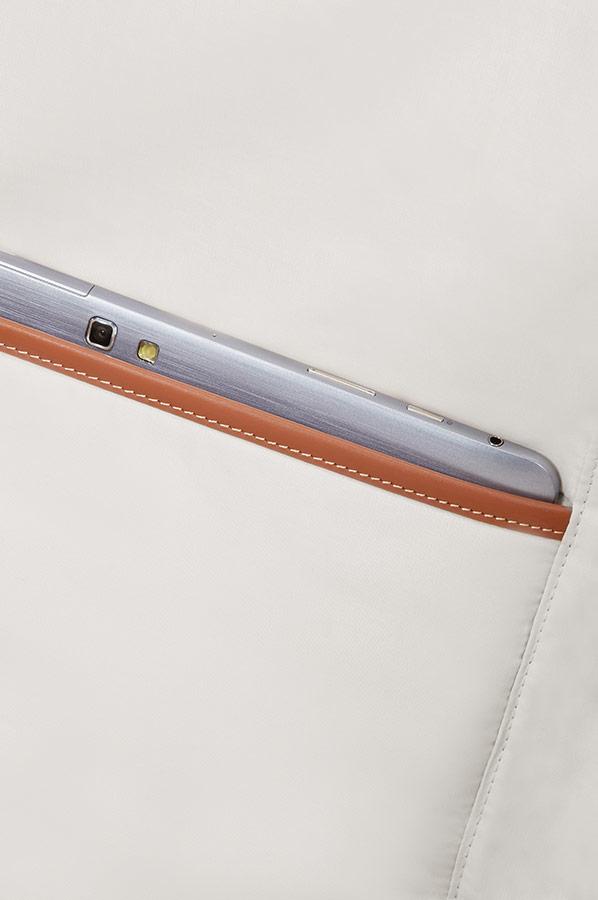 Samsonite Lite DLX Duffle 55cm 25.7cm/10.1