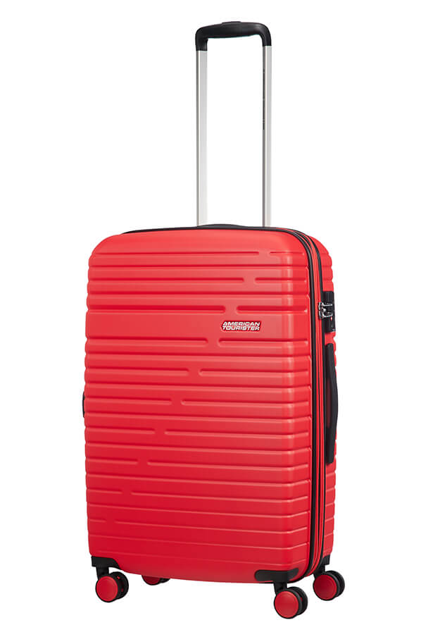 American Tourister Aero Racer Spinner M Expandable 68cm