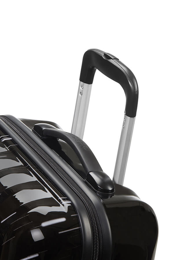 American Tourister Star Wars Legends 4-wheel cabin baggage Spinner suitcase 55x40x20cm