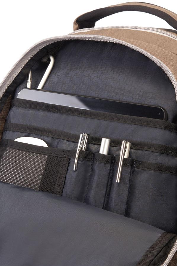 Samsonite Wanderpacks Laptop Backpack M