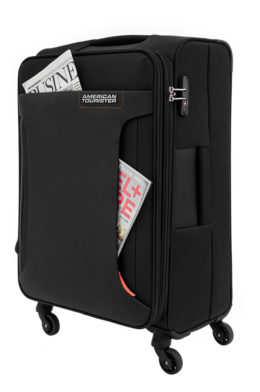 American Tourister Troy 68cm Expandable Spinner