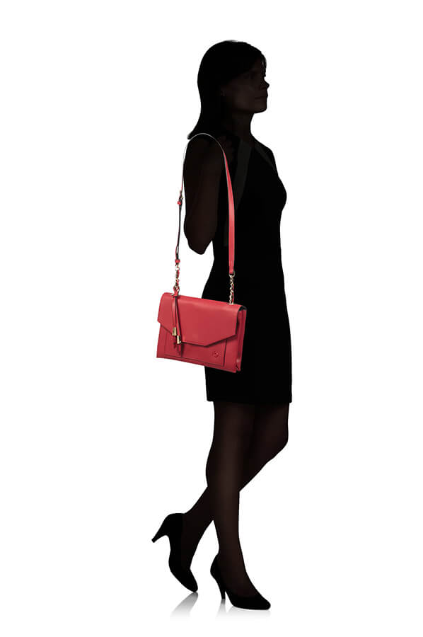 Samsonite Satiny Shoulder Bag M