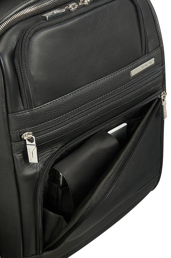 Samsonite Sunstone Laptop Backpack 15.6' Black
