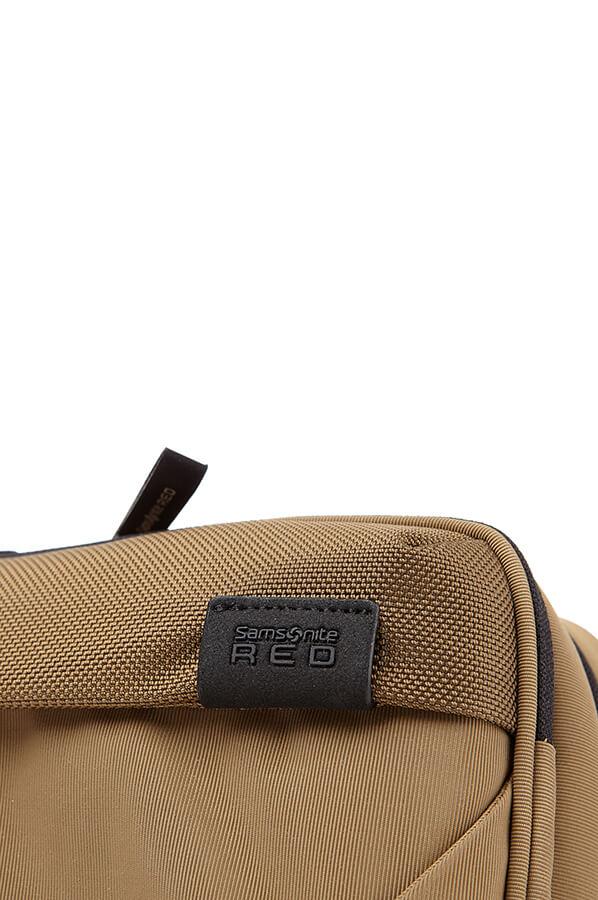 Samsonite Plantpack Crossover bag