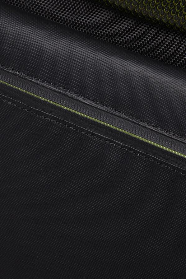 Samsonite Openroad X Diesel Weekender Backpack 17.3' Black/Yellow