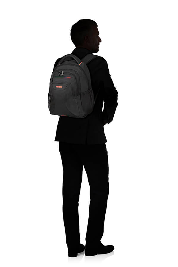 American Tourister At Work Laptop Backpack 33.8-35.8cm/13.3-14.1″