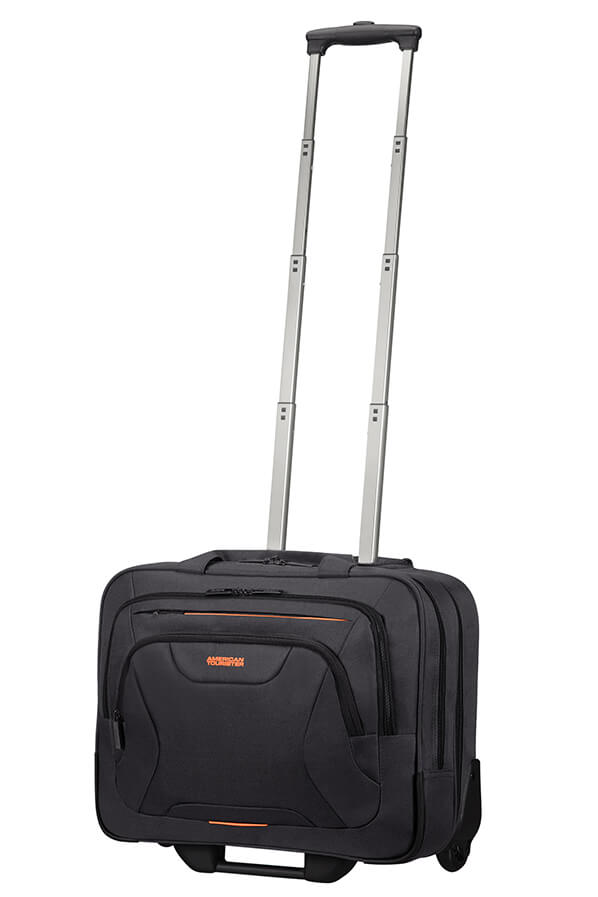 American Tourister At Work Rolling Tote  39.6cm/15.6″