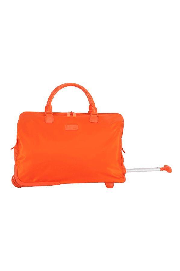 Lady Plume Duffle Bag