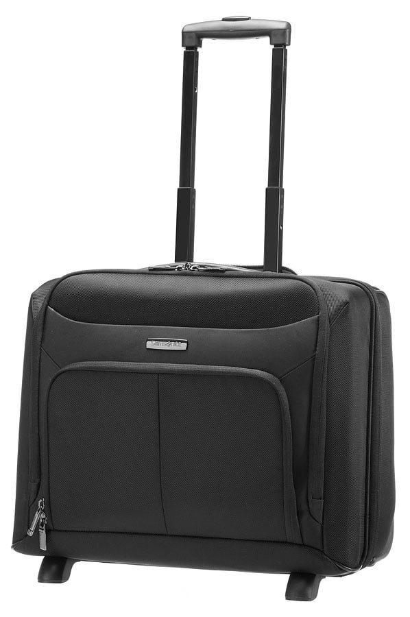 Ergo-Biz Rolling Laptop Bag