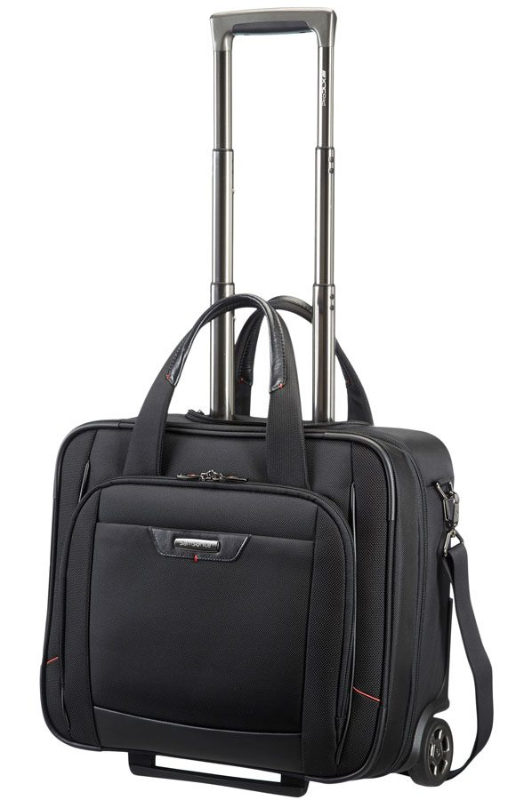 Pro-DLX 4 Business Rolling Laptop Bag