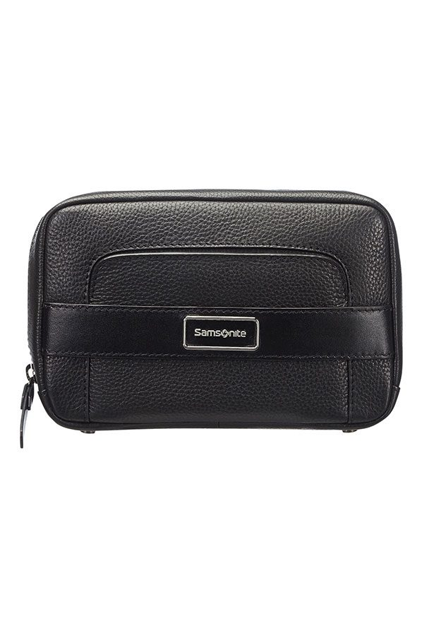 Tuxedo Cosmetic Cases Toilet Case