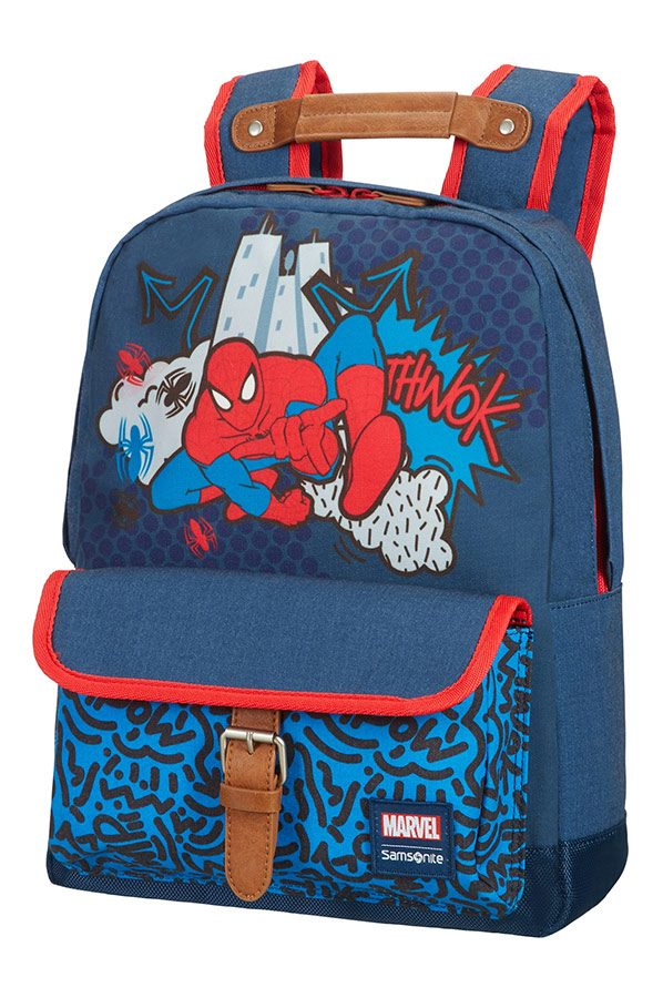 Marvel Stylies Backpack S+