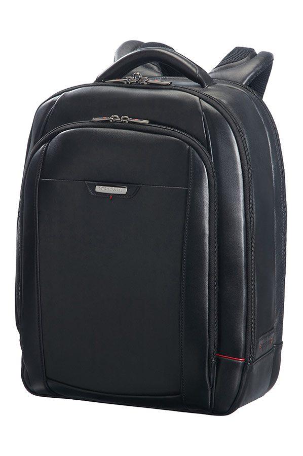 Pro-Dlx 4 Lth Backpack L