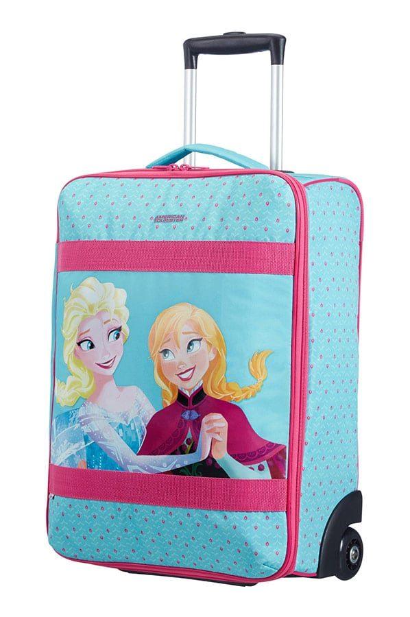 New Wonder 2-wheel cabin baggage upright suitcase 52x38x20cm