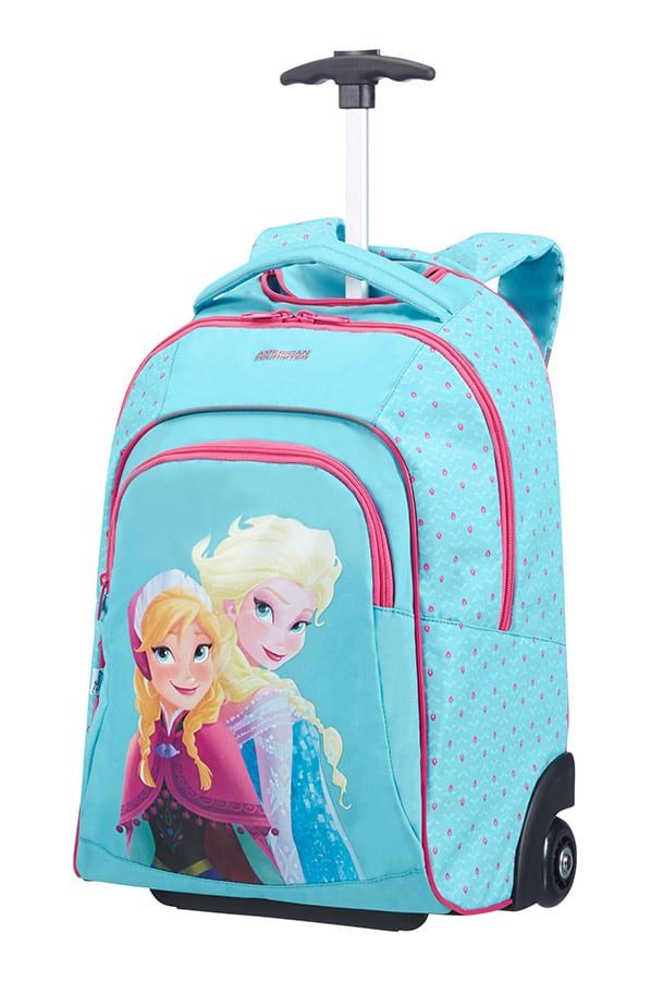 New Wonder Backpack with Wheels
