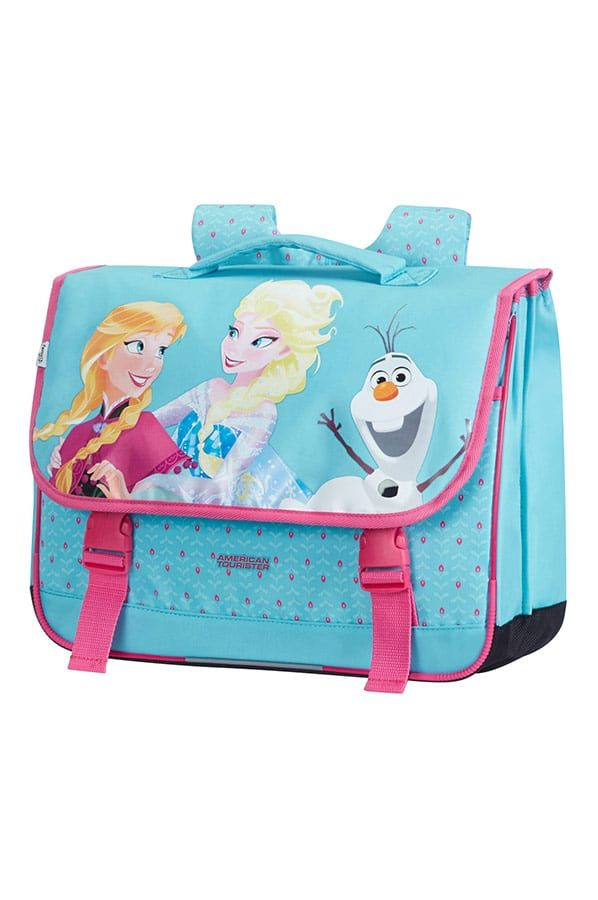 New Wonder Medium Schoolbag