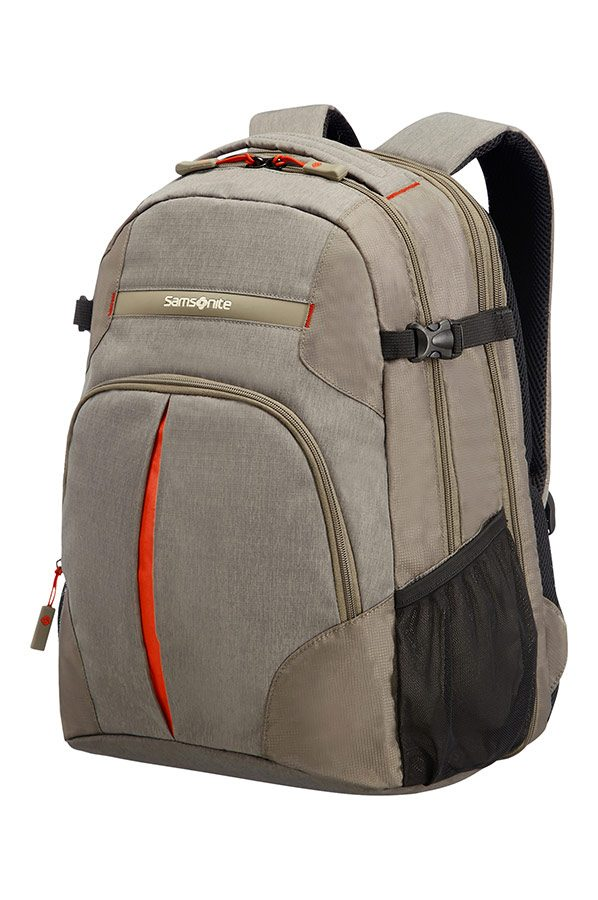 Rewind Laptop Backpack L Expandable 40.6cm/16inch