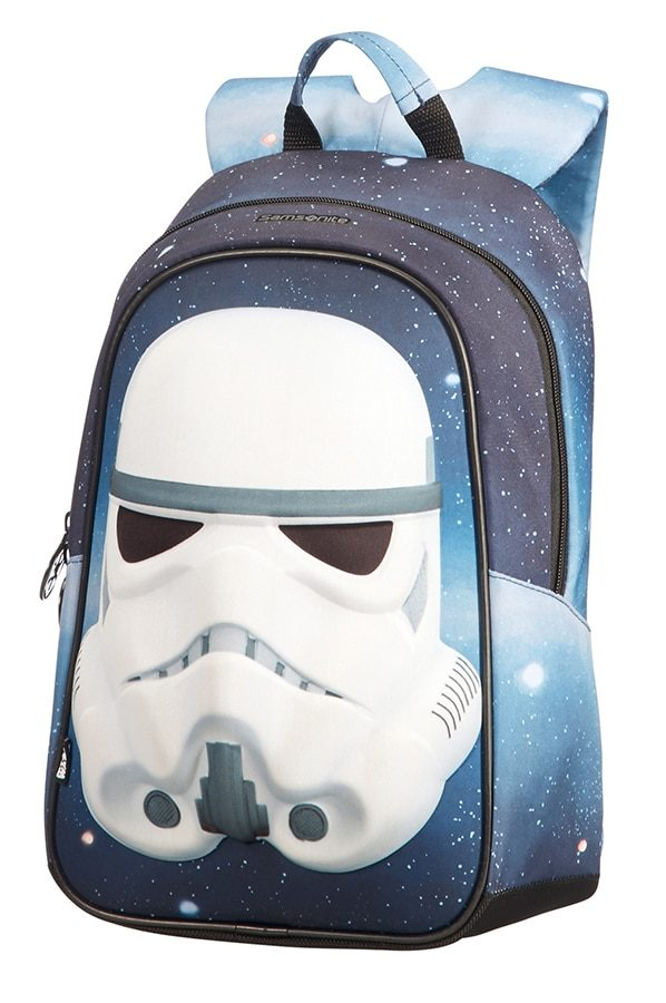 Star Wars Ultimate Backpack S + Junior S