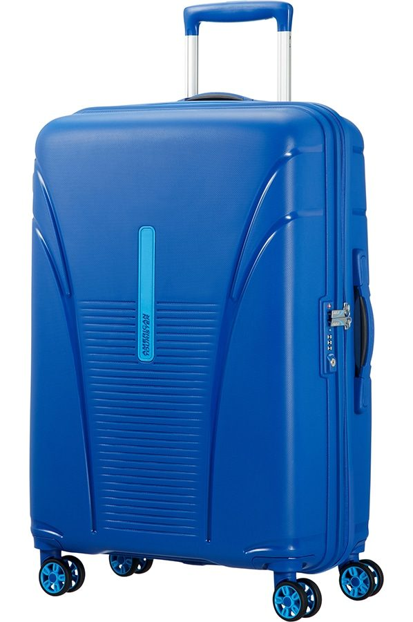 Skytracer 4-wheel 68cm medium Spinner suitcase