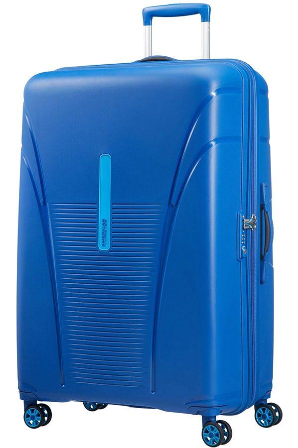 Skytracer 4-wheel 82cm Spinner Suitcase