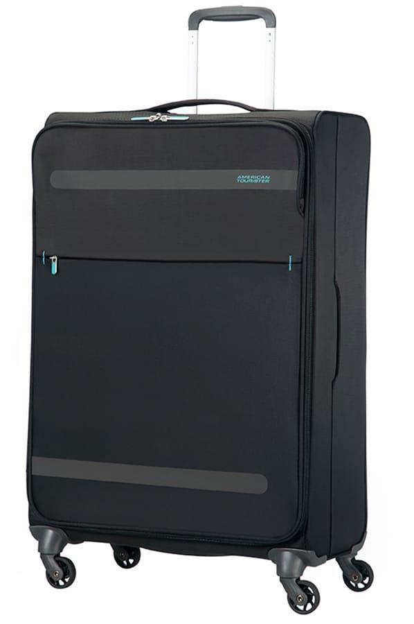 Herolite 4-wheel 74cm medium Super Light Spinner suitcase