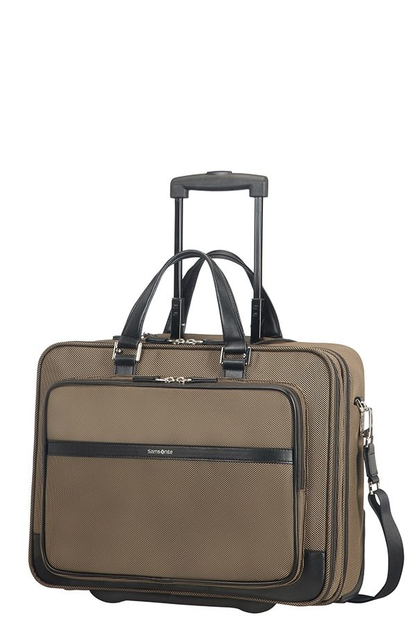 Fairbrook Rolling Tote  39.6cm/15.6″