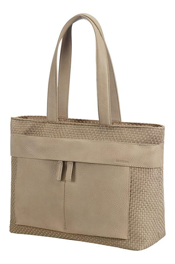 Weave Shopping Bag