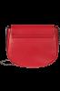 Plume Elegance Saddle Bag