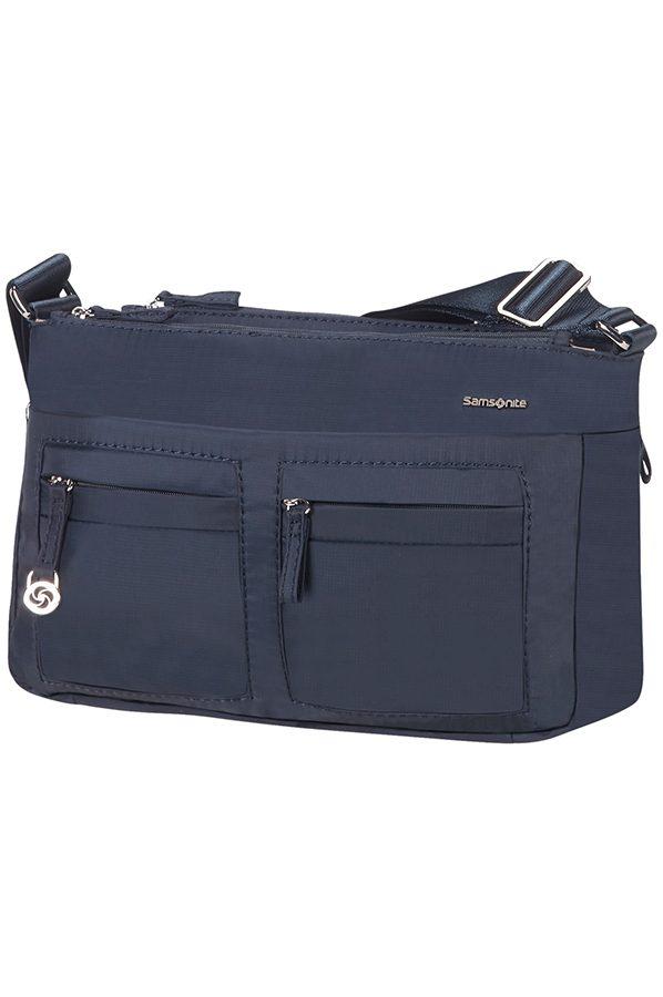 Move 2.0 Horizontal Shoulder Bag + Flap