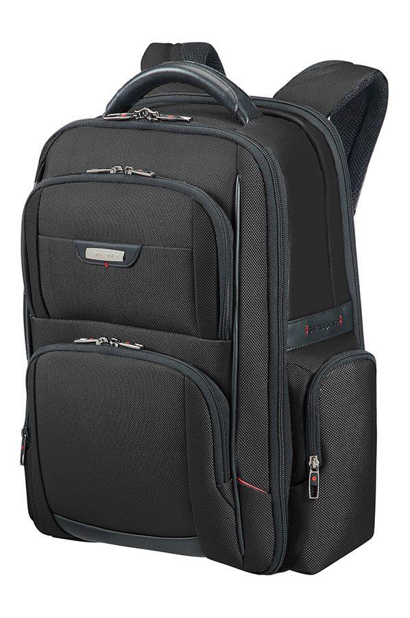 Pro-DLX 4 Business Laptop Backpack 3V  39.6cm/15.6″