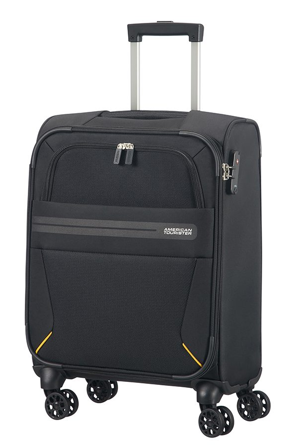 Summer Voyager 4-wheel cabin baggage Spinner suitcase 40x55x20cm