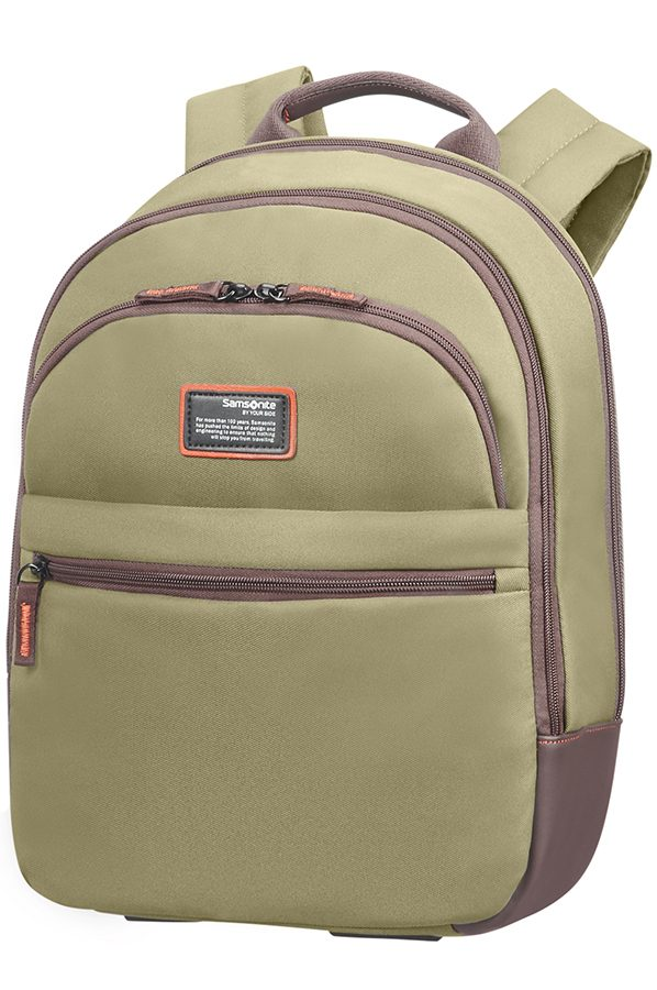 Rockwell Laptop Backpack  35.8cm/14.1″