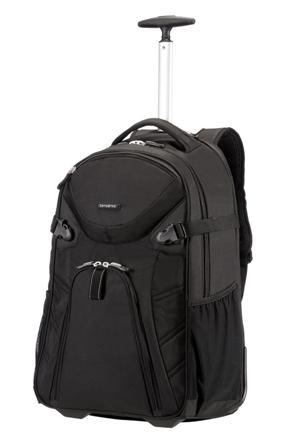 Wanderpacks Laptop Backpack with Wheels