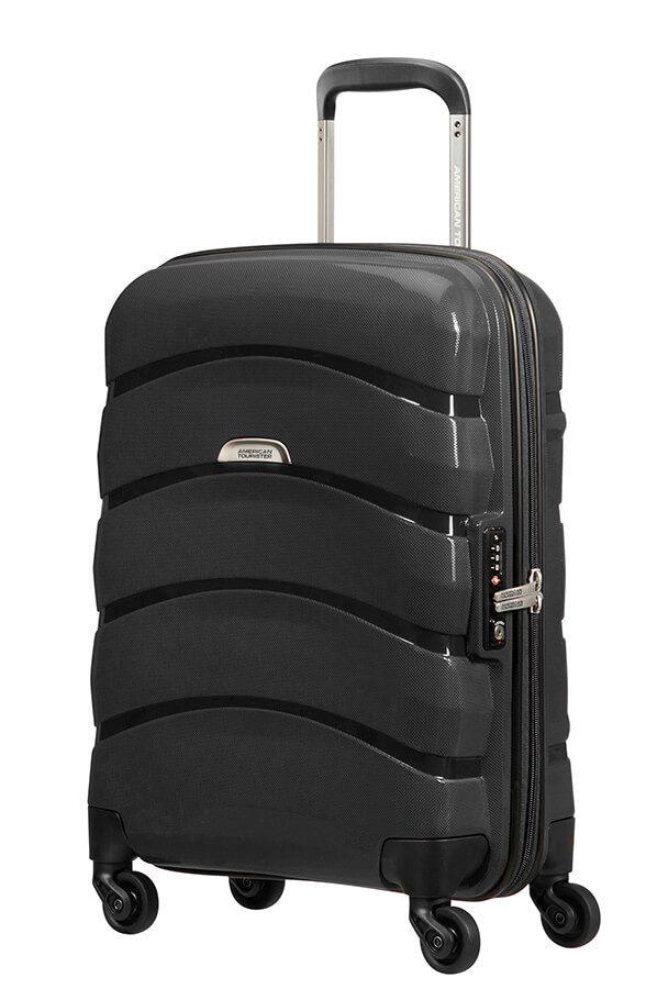 Crosswave 4-wheel cabin baggage Spinner suitcase 55x40x20cm