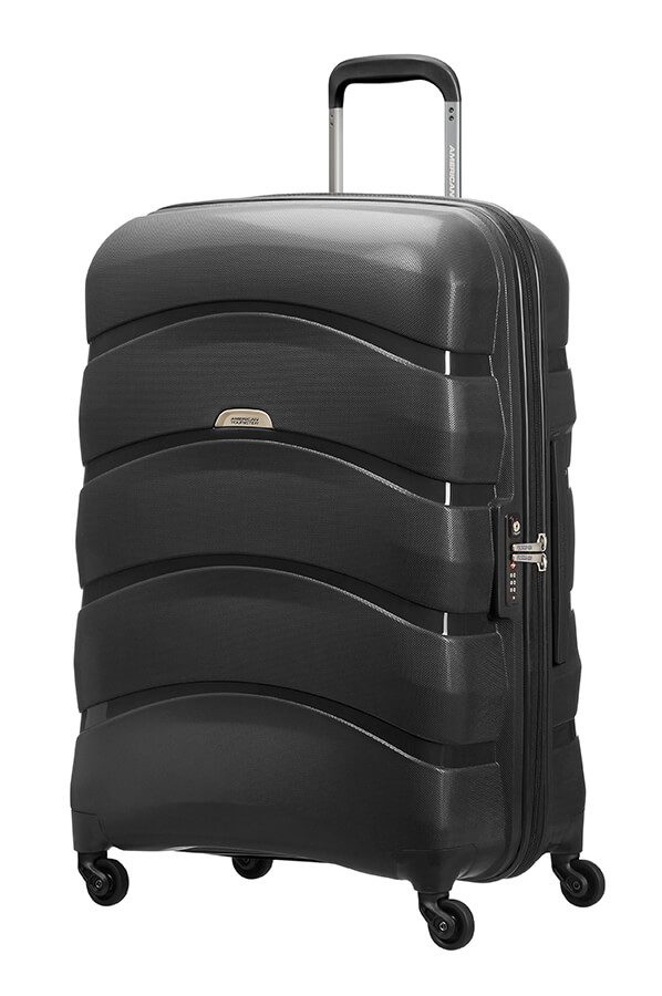 Crosswave 4-wheel Spinner 77cm suitcase
