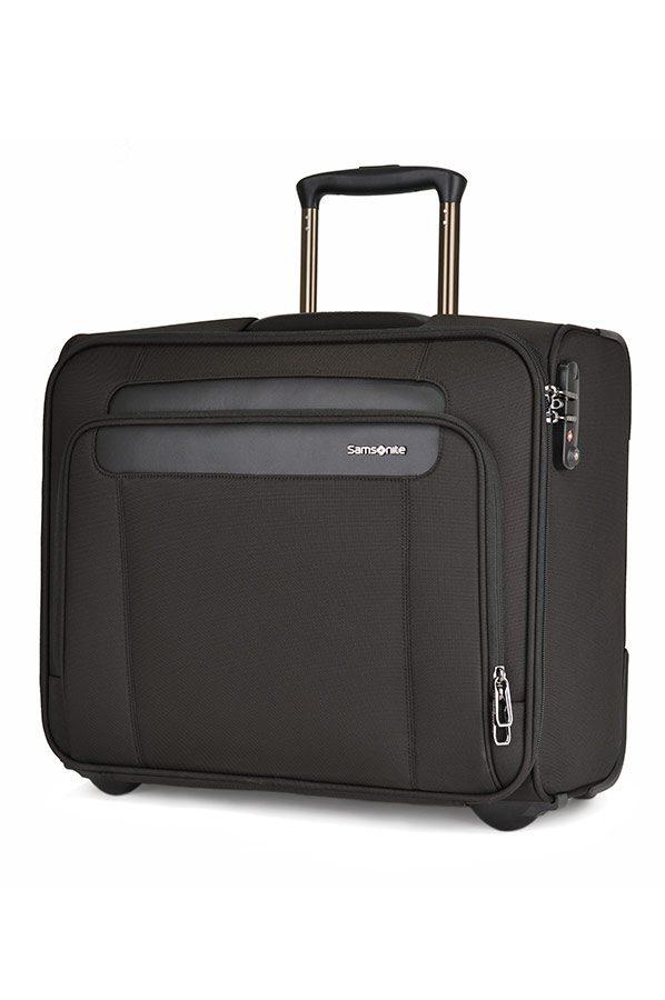 Satara Laptop Rolling Tote 39.6cm/15.6″