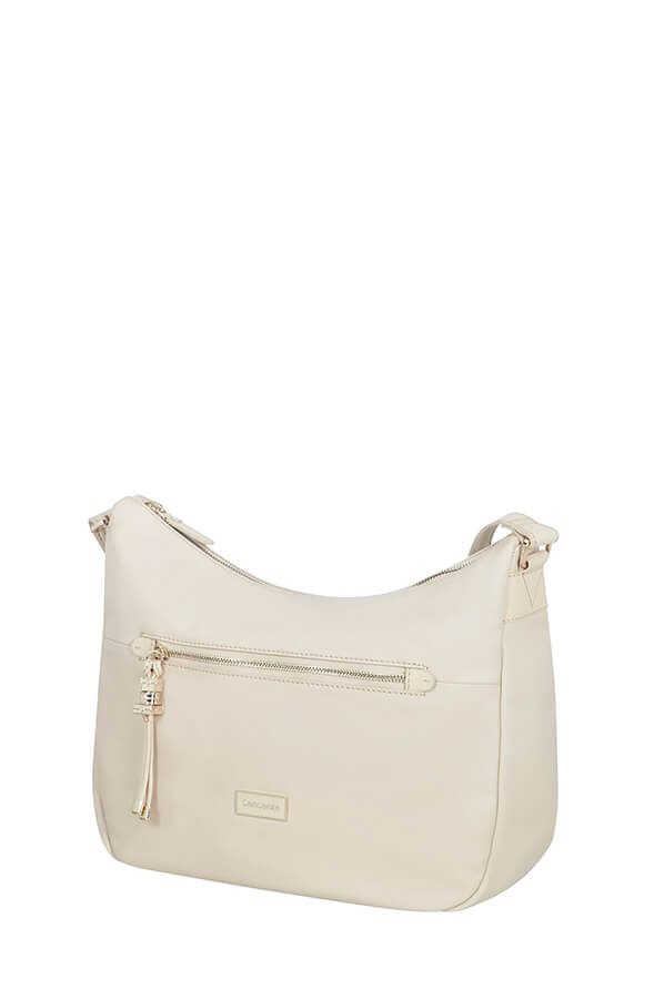 Samsonite Karissa Lth Hobo Bag M