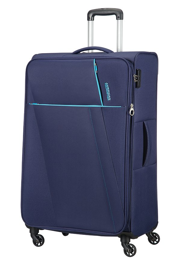 American Tourister Joyride Spinner Expandable 79cm