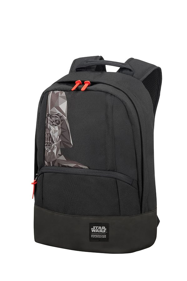 American Tourister Grab'n'go Disney Backpack S Star Wars