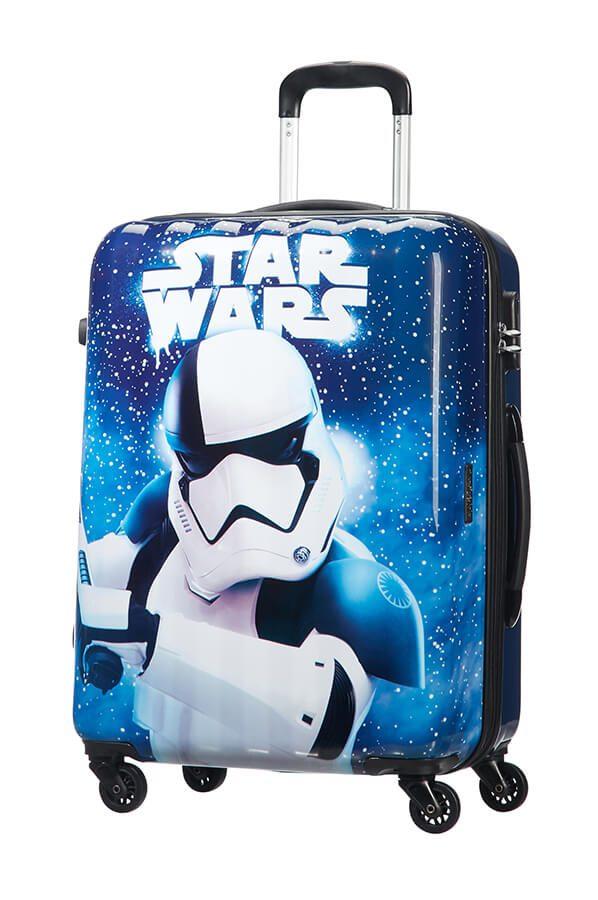 American Tourister Star Wars Legends 4-wheel 65cm medium Spinner suitcase