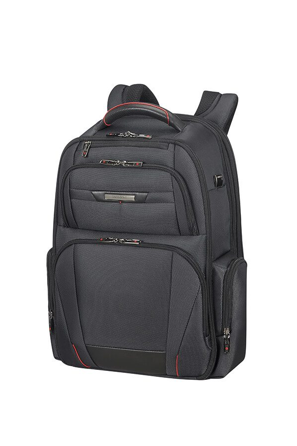 Samsonite Pro-Dlx 5 Laptop Backpack 3V Expandable  43.9cm/17.3″
